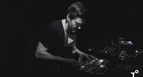 Andres Marcos Revellado live PA Studio r Berlin 20.05.2013