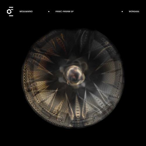 Wondermachine 005 - mod2&nino - Suspekt Drummer - Andres Marcos Remix - Panic Panam EP
