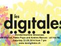 Wondermachine Showcase - les digitales - lugano - 23.08.2014 - Andres Marcos Revellado - Storlon - Fabio Papa