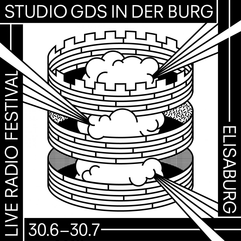 Andres Marcos Live GDS.FM Burg